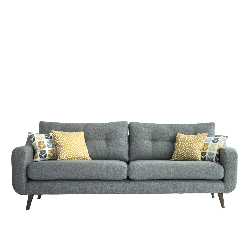 Cortland Extra Large Sofa | Fabric Sofas | Sofas | Caseys Furniture