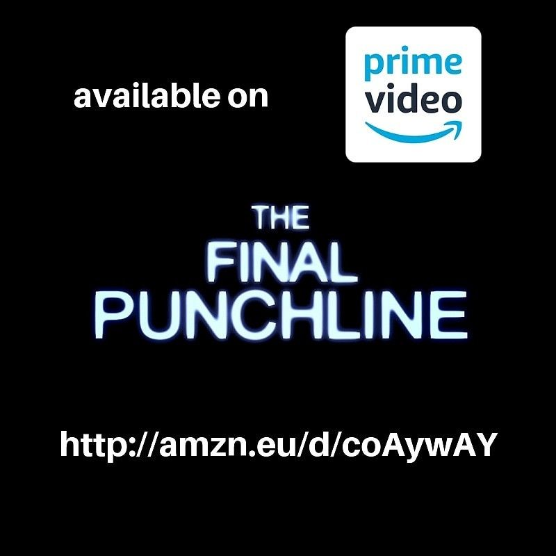 The Final Punchline Is Now Available For Streaming And Download In
