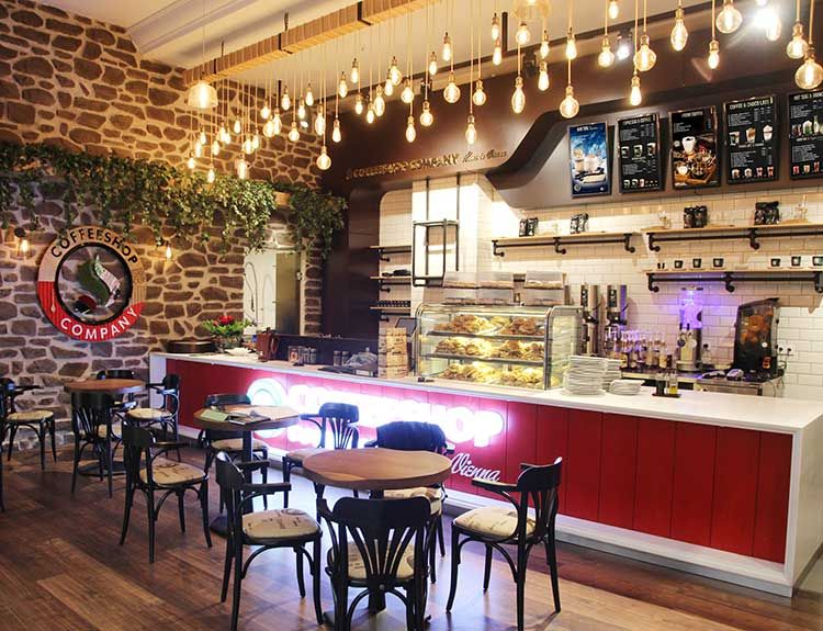 Coffeeshop Company Multi Unit Franchise Opportunity World Franchise Centre Coffee Shops Interior Coffee Shop Shop Interior