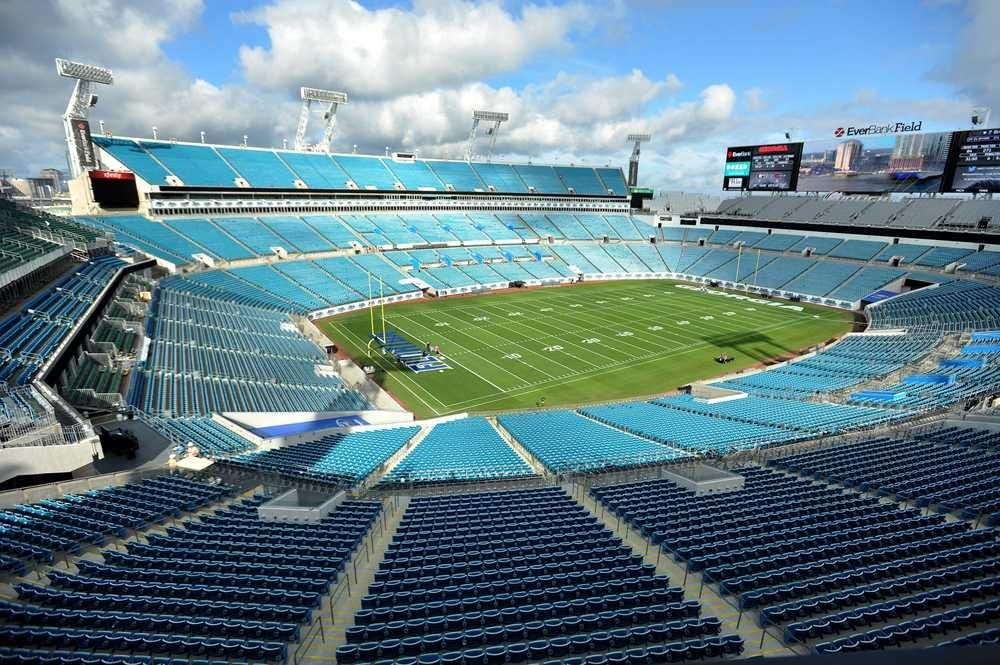 19 Awesome Everbank Field Seating Chart Georgia Florida Game
