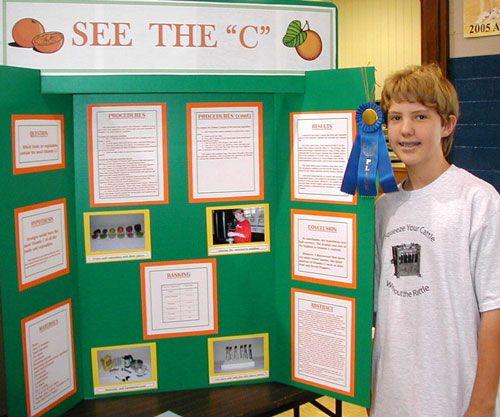 Science Fair | Lambie | Pinterest | Science fair, Homework ...