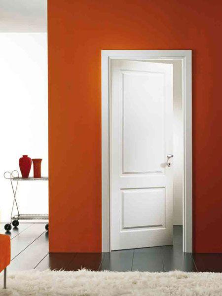 Risultati immagini per porte interne bianche | Arredamento ...