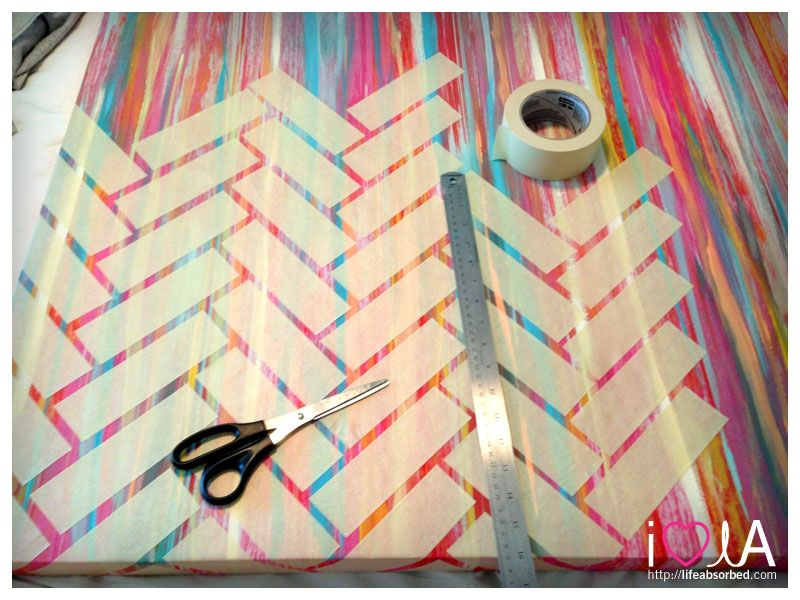 Paint40 I Think I Can Pinterest Painting Patterns Custom Easy Patterns To Paint