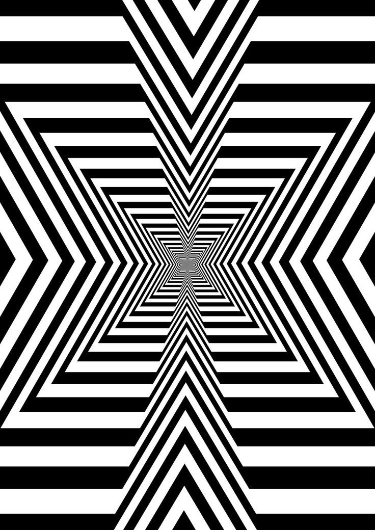 Trippy Black And White Design By Fadyfarid You May Also Like