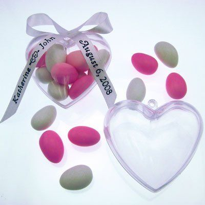 1000 images about drages on pinterest - Contenant Drages Mariage Coeur