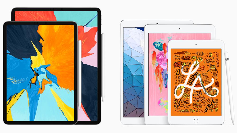 Apple Ipad Air 3 And Ipad Mini 5 Compatible Ram Mounts Ram Mounts Blog Ipad Air Ipad Mini Apple Ipad