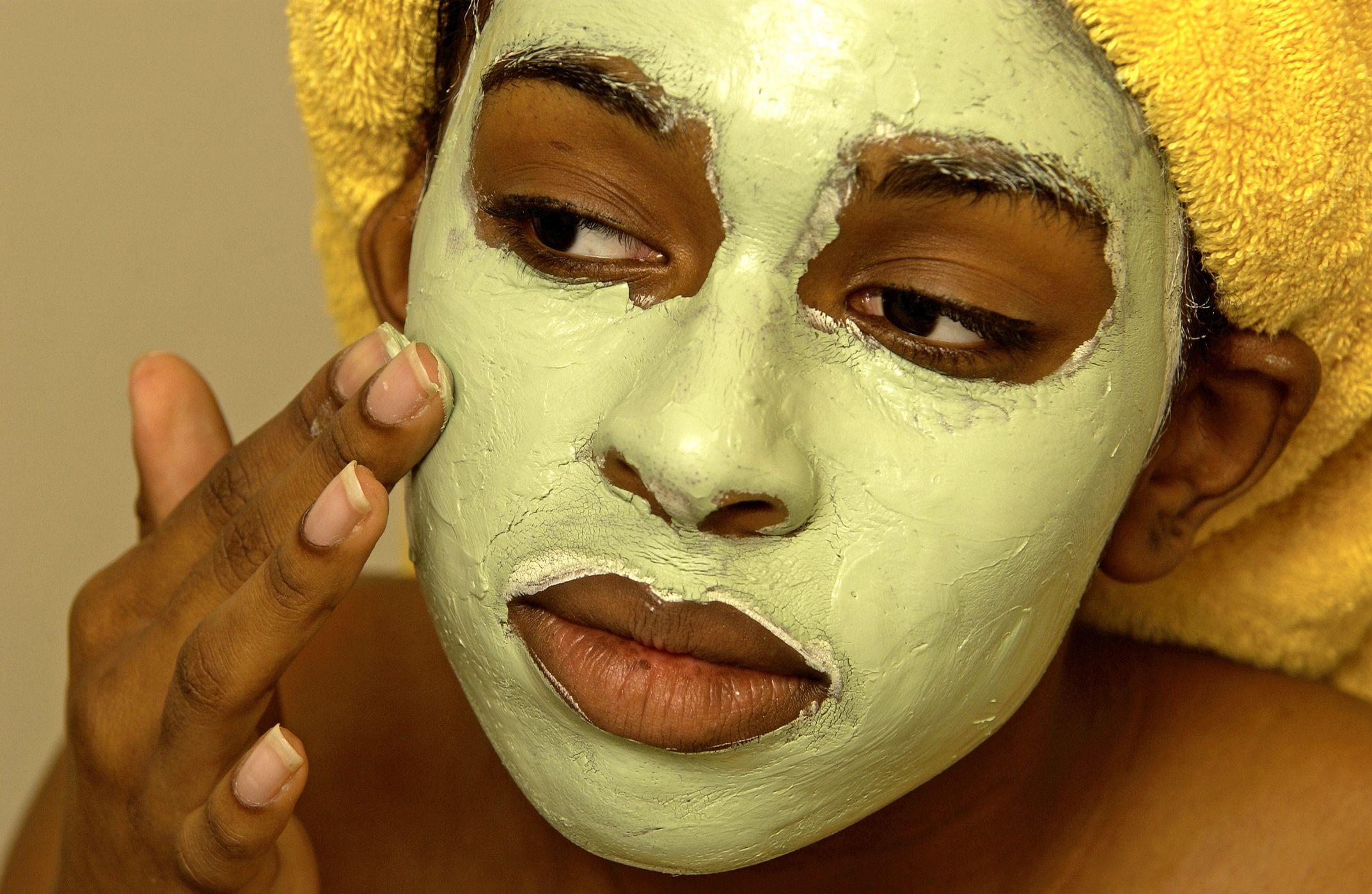 Photo of 3 DIY face masks to combat dry skin this winter   Bona     Garten Dekoration, Di…