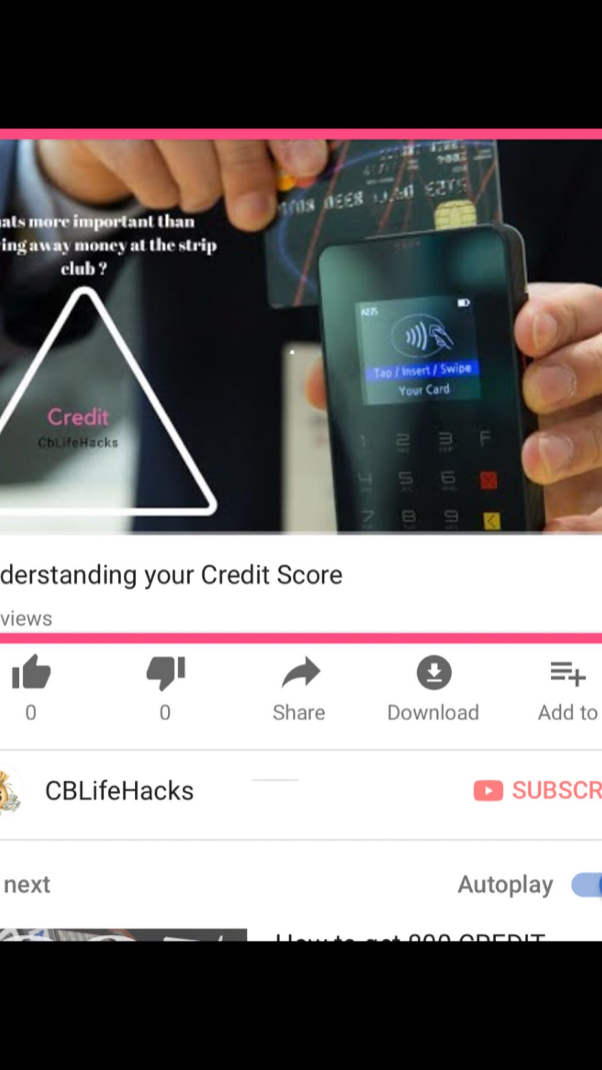 Pin by carlos brown on stocks credit score credit card