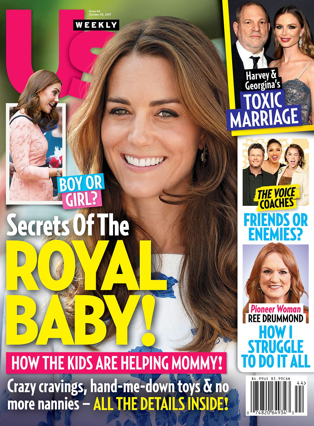 60f09b44b5c10 How Duchess Kate Middleton and Prince William Are Preparing for Baby ...