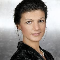 Sahra Wagenknecht Most Beautiful Women Beautiful Publicist