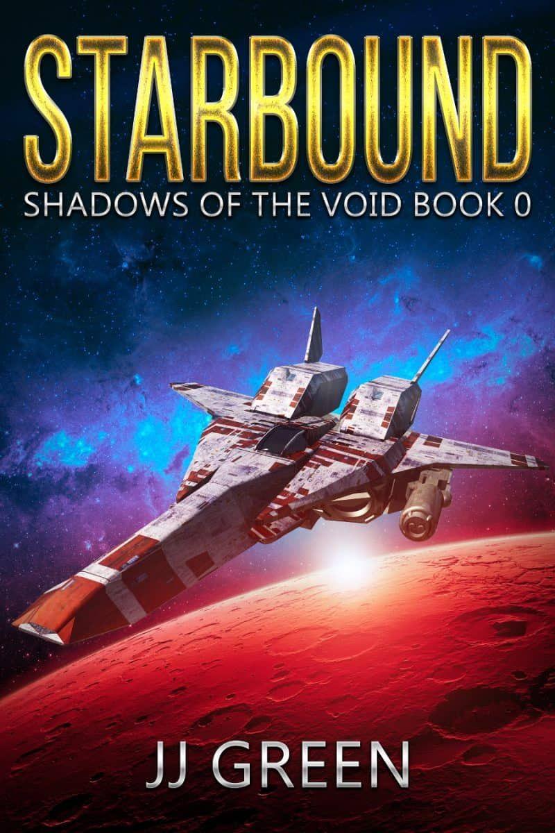 Cover for starbound fantasy books books free books