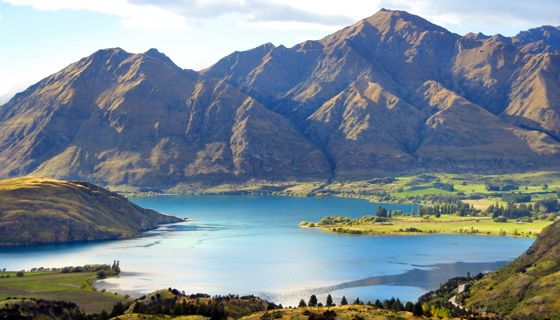 really want to visit new zealand!