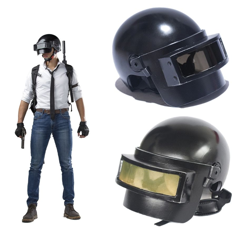 Game Playerunknowns Battlegrounds Eat Chicken Cosplay Costumes Mask Special Forces Helmet Armor Pubg Price