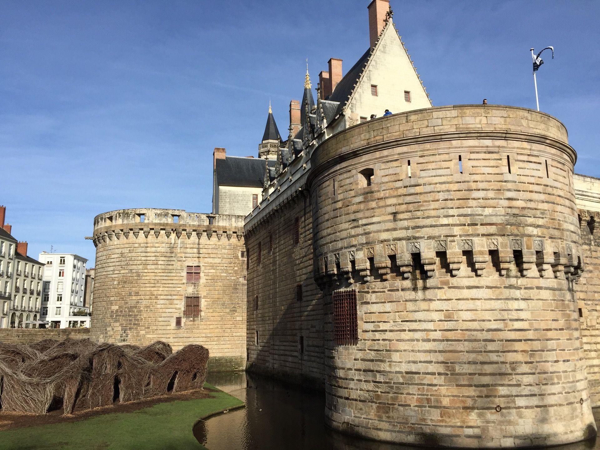 Nantes en pays de la loire france pinterest pays de for Haute ile nantes