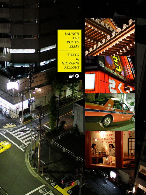 18++ Tokyo3 ideas