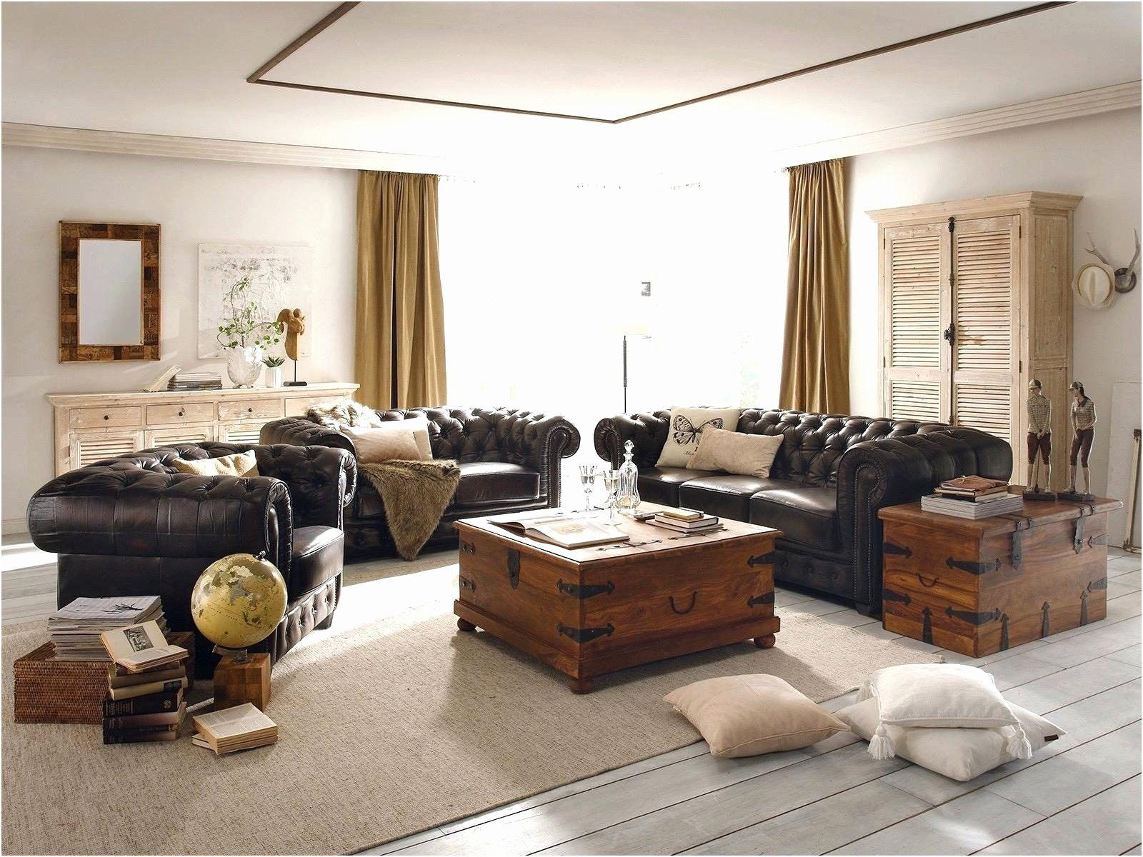 Lieblingsstück Gemütliches sofa in 18  Chesterfield living room