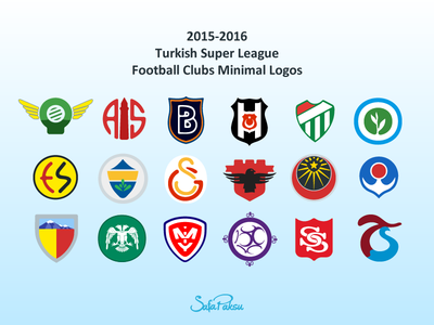 Süper Lig Teams