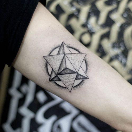 merkaba tattoo - Google Search | tats | Pinterest | Search and ...