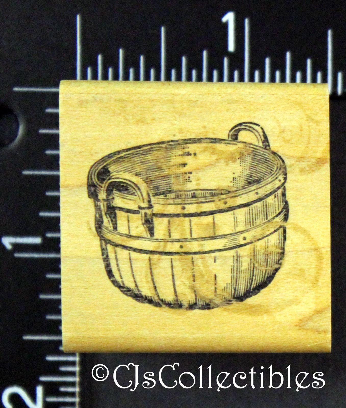 Om Symbol rubber stamp from oldislandstamps