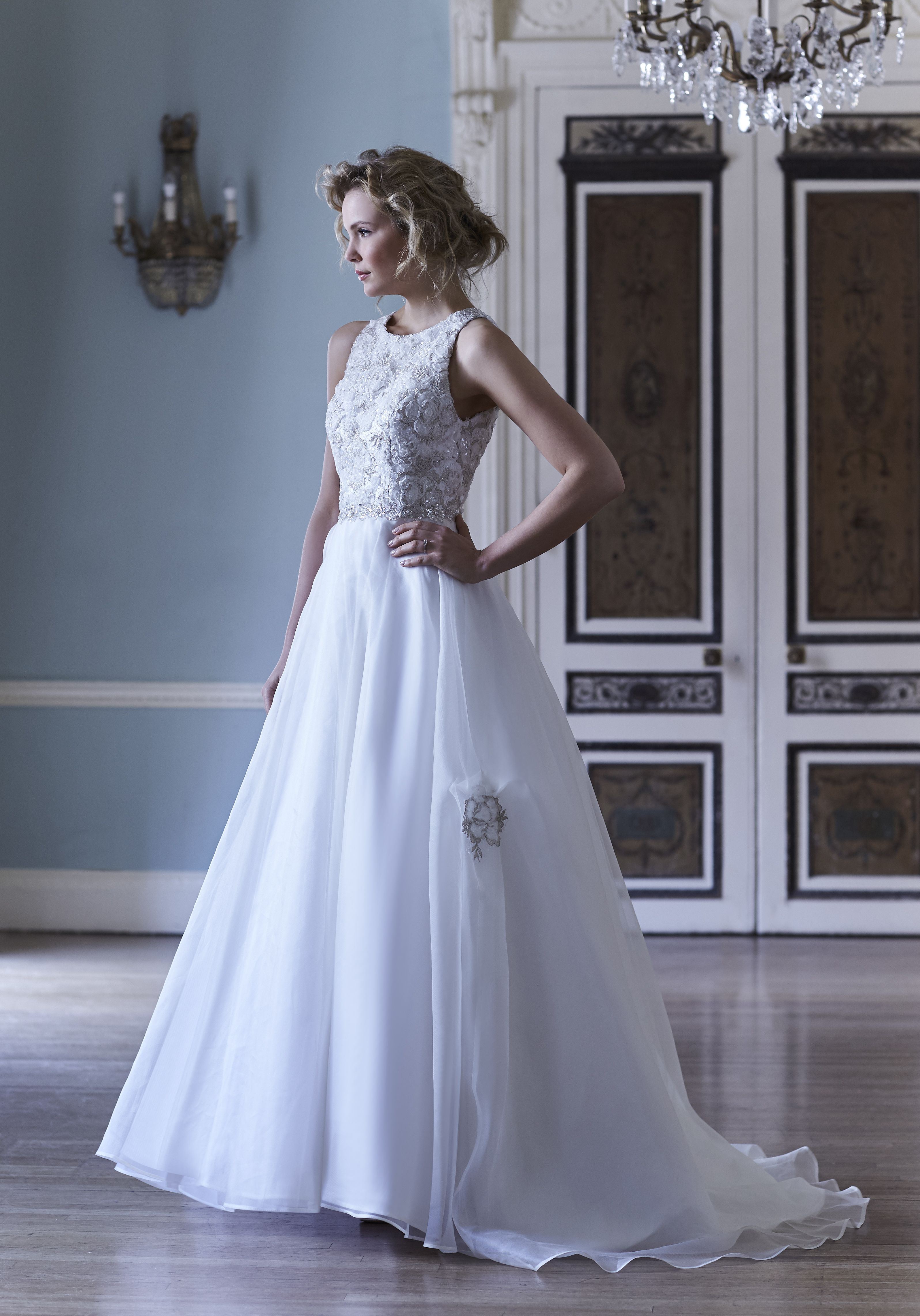 Sassi holfords hannah 2016 collection beautiful gowns wedding dresses sheffield from white room bridal wedding dress designer lace simple plain suzanne neville rosa clara jenny packham sassi holford halfpenny ombrellifo Choice Image