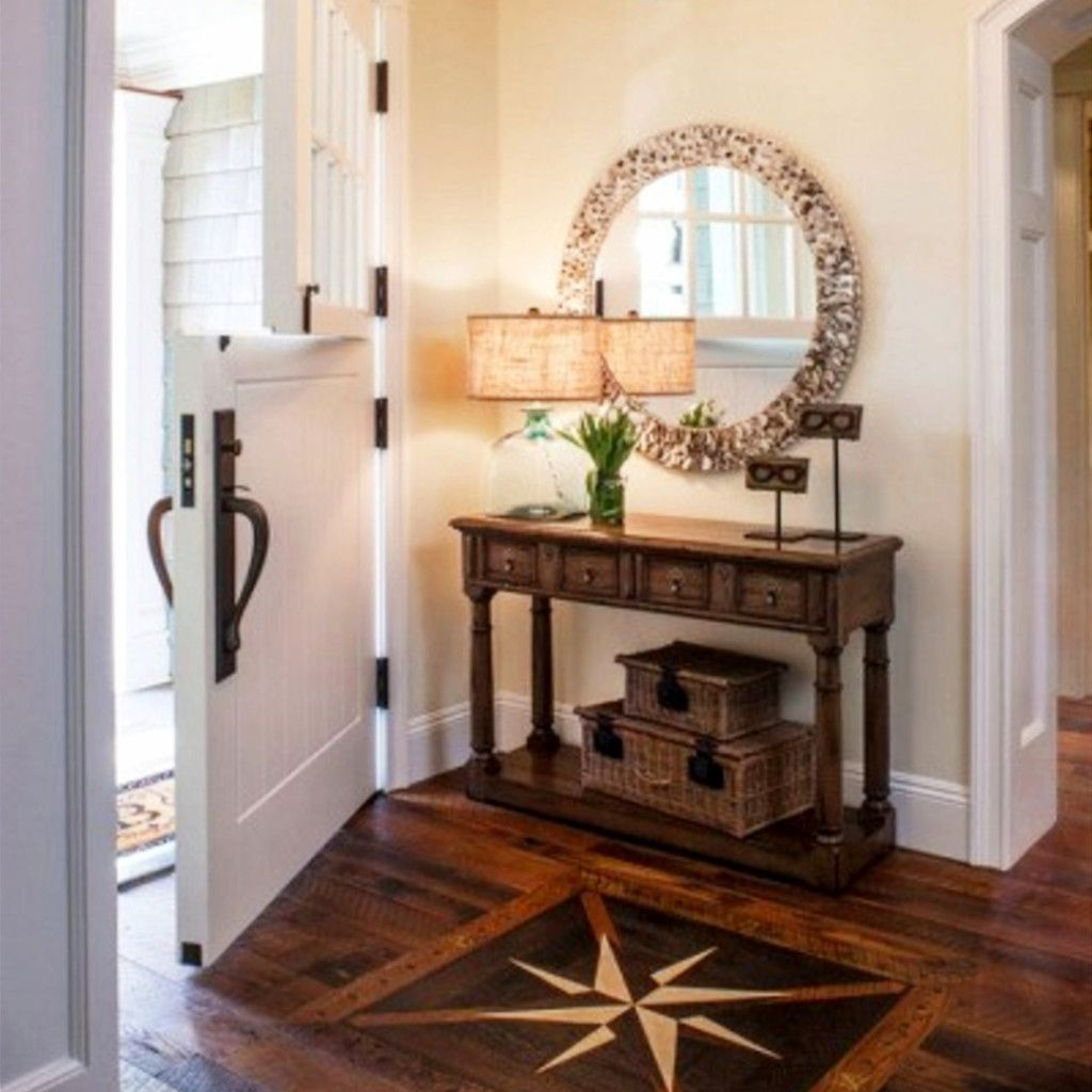 Marvelous Image Of Foyer Design Ideas For Small Homes Interior