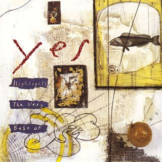 Yes – Highlights: The Very Best of Yes [iTunes Plus AAC M4A] | Music