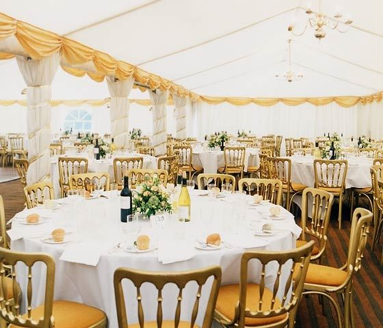 Hampton Court Palace Golf Club Wedding Venue Hitched Co Uk