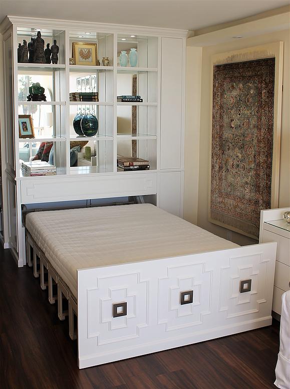 Eric Soroe Studies Custom ZoomBed Bed design,