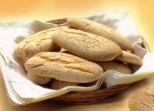 I Savoiardi fatti in casa? Ecco la ricetta http://www.mangiatipico.it/item/ricetta-savoiardi/