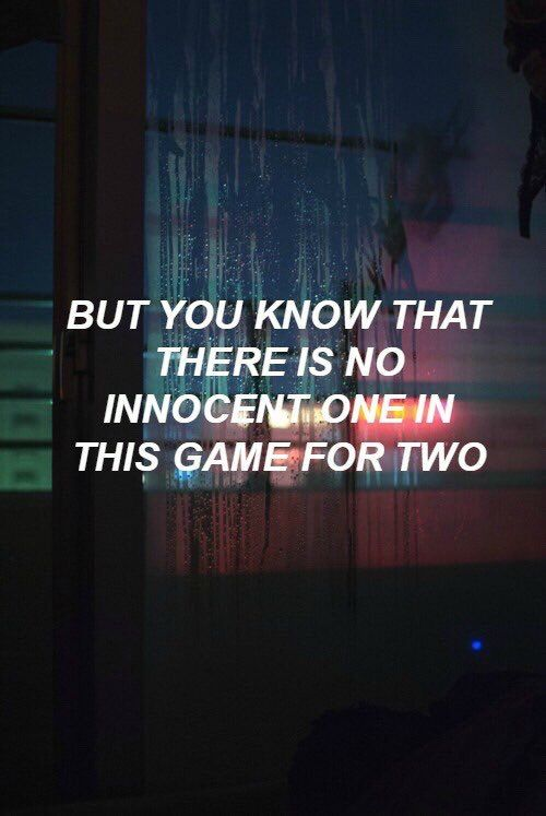 Aesthetic Aesthetic Lyrics Quotes Song Quotes