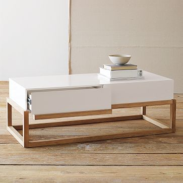 Modern Furniture Home Decor Home Accessories West Elm Contemporary Coffee Table Coffee Table Furniture