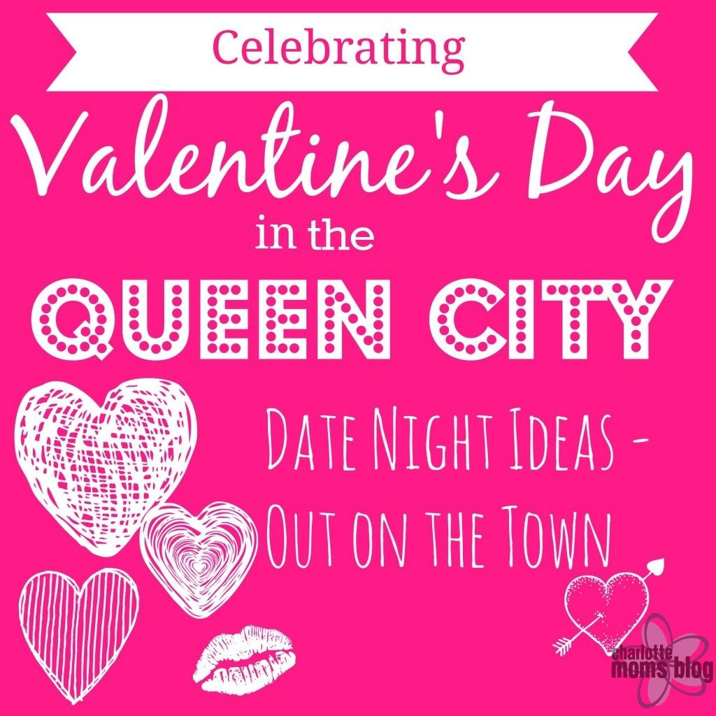 date night ideas in charlotte | charlotte moms blog | ::things to do