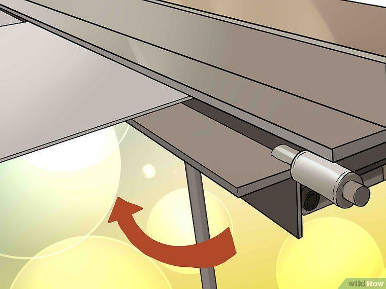 Build A Small Sheet Metal Brake Sheet Metal Sheet Metal Brake Sheet Metal Bender