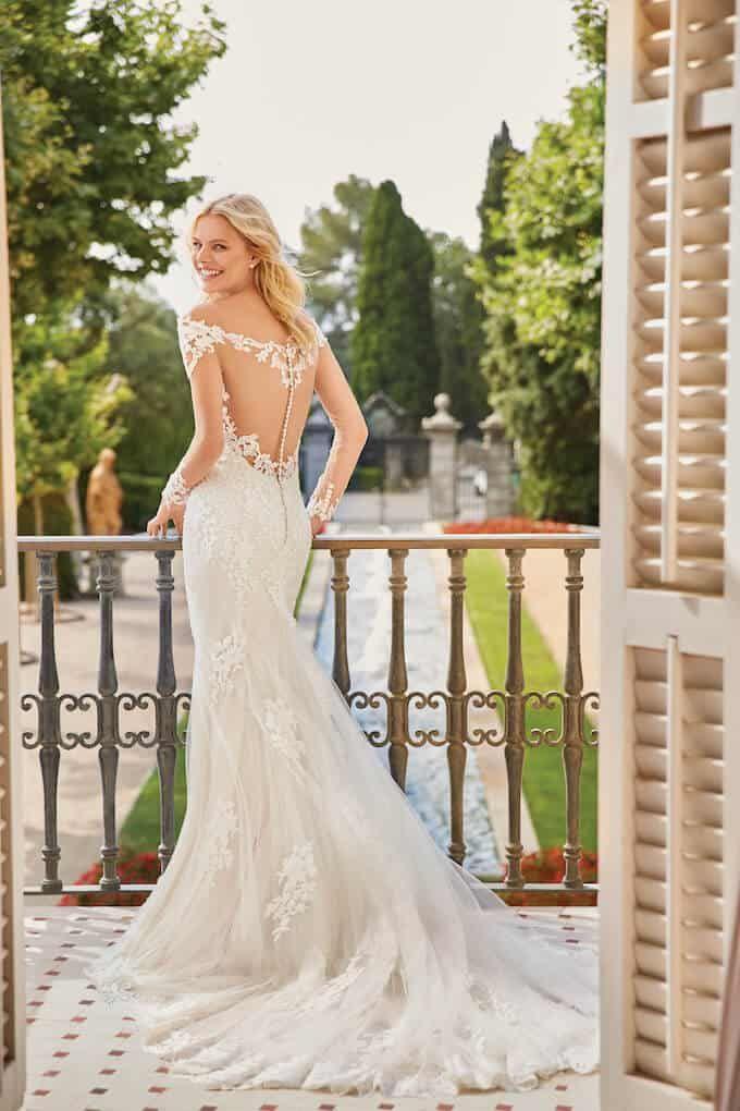 Hochzeitskleid 2019