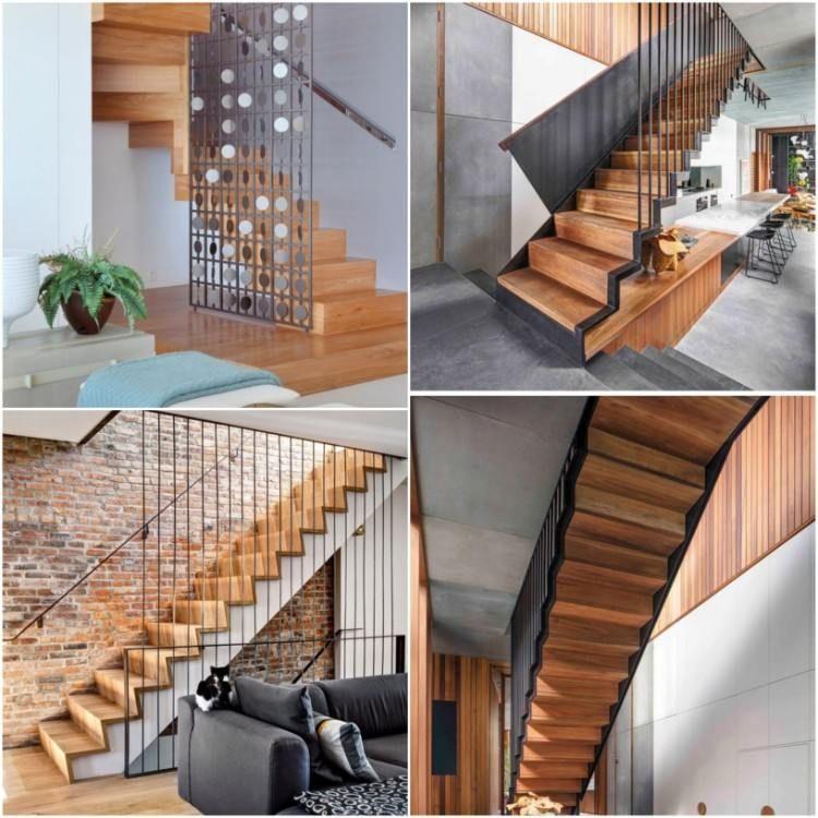 la claustra escalier se fait d j d co et nous avons. Black Bedroom Furniture Sets. Home Design Ideas