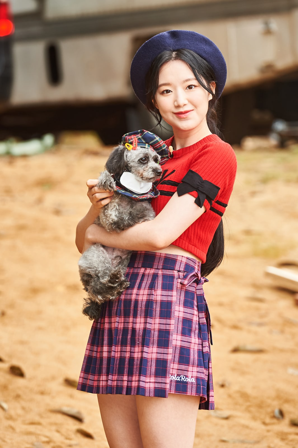 Pin By Yesugen Tsogbuyan On G Idle In 2021 Dog Competitions Idol Korean Girl