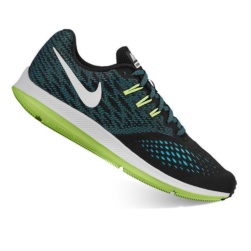 Nike Air Zoom Winflo 4