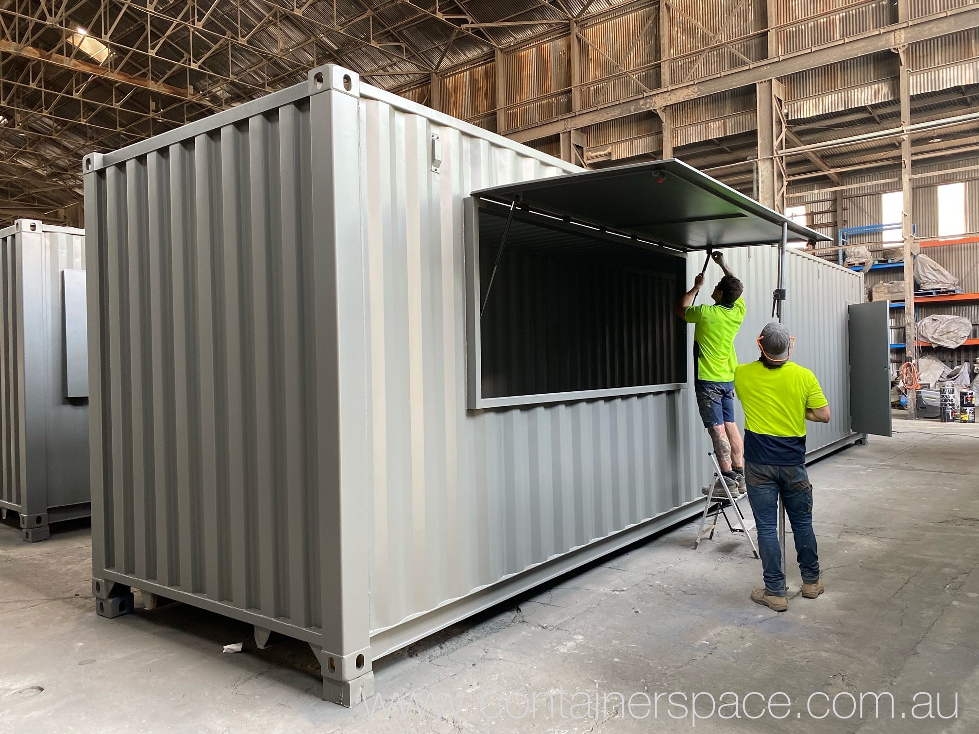 Shipping Containers For Sale In Melbourne Containerspace In 2020 Shipping Containers For Sale Containers For Sale Shipping Container