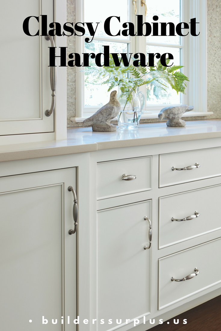 Discover Beautiful Cabinet Hardware That Can Easily Give Your