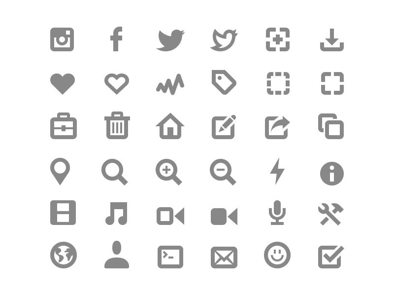 Top 50 Free Mini Icon Sets Icon Set Icon Instagram Highlight Icons