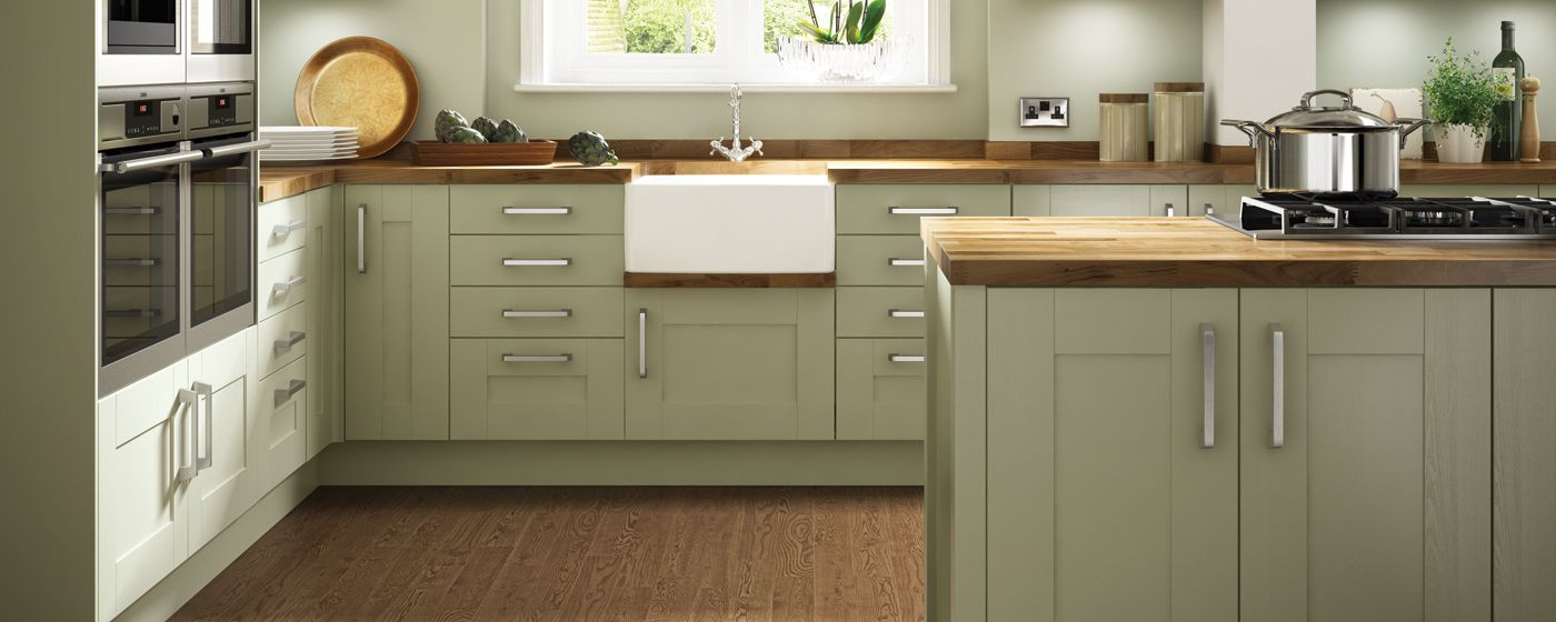 Olive green kitchen google search kitchen pinterest for Kitchen joinery ideas