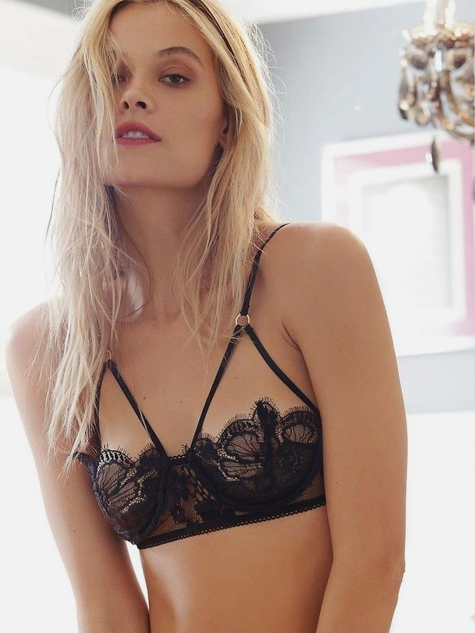 For Love & Lemons Honeysuckle Bondage Underwire http://www.movetivate.net/r.php?link=2380 #fitness #sexy #hot #motivation #progress