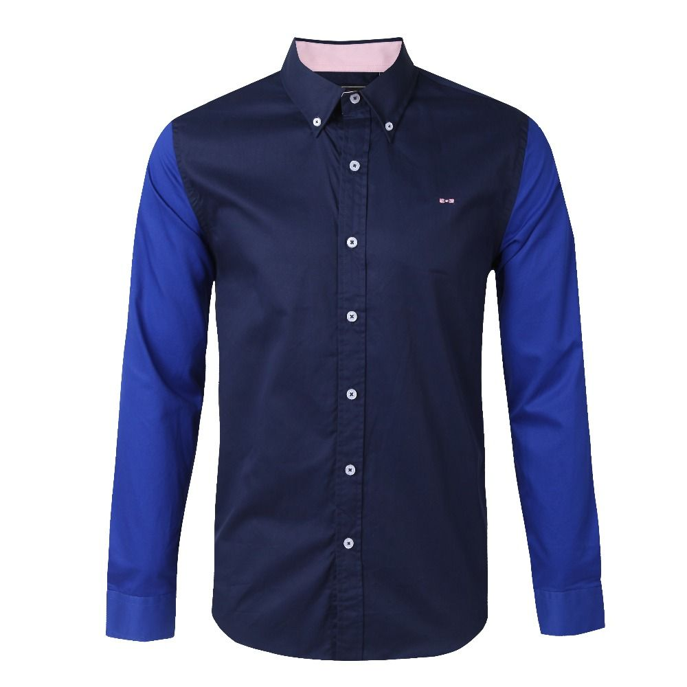 a0c0a02631a 2017 new fredmarine eden park france men brand shirt with high quality and hot  sale in good price men s fashion casual shirt