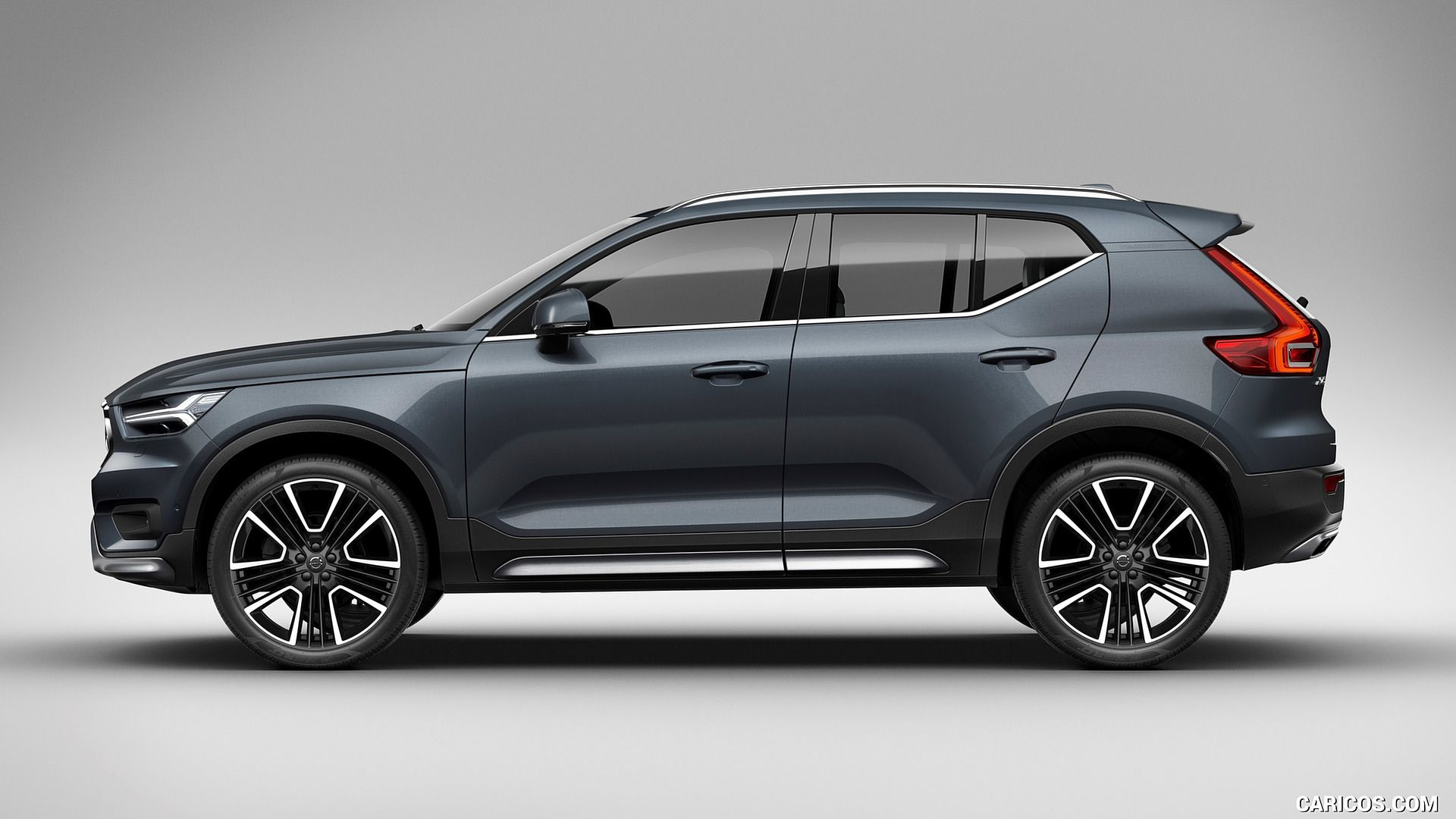 2019 Volvo Xc40 Inscription Wallpaper With Images Volvo Volvo