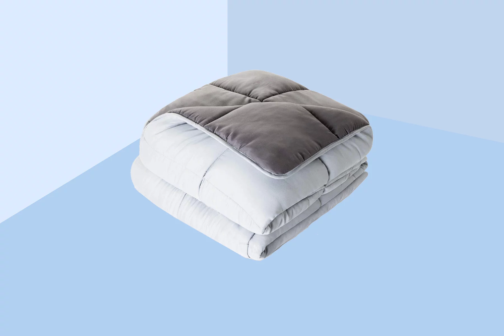 Photo of 10 Cooling Comforters That Will Keep You Sweat-Free All Night Long