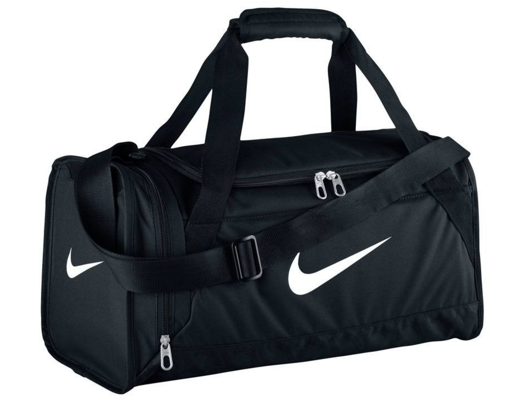 sac de sport nike brasilia 14 99 bons plans mode homme pinterest sac de sport de. Black Bedroom Furniture Sets. Home Design Ideas