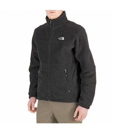 ec889e1a0fa The North Face Men s Genesis Jacket - Polartec fleece