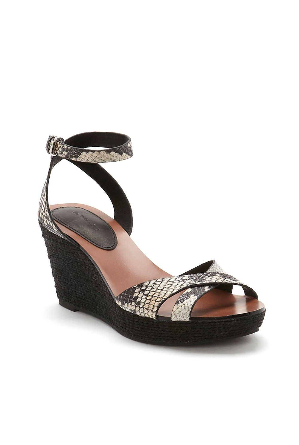 6540553676d Country Road - Country Road - Women s Shoes   Footwear Online - Nikki Snake  Wedge
