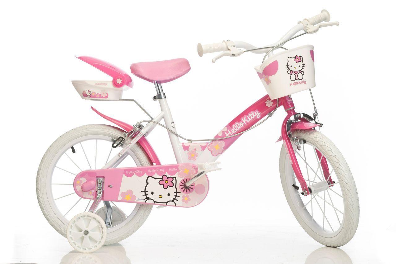 Kitty Bike