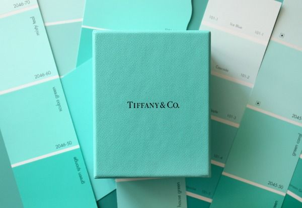 How To Make Tiffany Blue Icing Benjamin Moore Scuba Green Paint Chip For Perfect Match